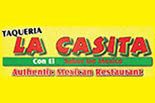 La CASITA Authentic Mexican Restaurant logo
