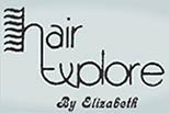 HAIR EXPLORE logo