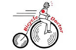 BICYCLE DOCTOR logo