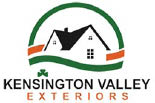 KENSINGTON VALLEY EXTERIORS logo