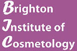 BRIGHTON INSTITUTE of COSMETOLOGY logo