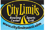 CITY LIMITS EAST logo