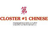 CLOSTER #1 CHINESE logo