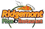 RIDGEMONT PIZZA & RESTAURANT logo