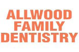 Allwood Family Dentistry logo