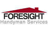 FORESIGHT HANDYMAN SERVICES logo