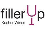 FILLER UP KOSHER WINES logo