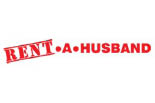RENT-A-HUSBAND logo