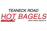 Teaneck Road Hot Bagels logo
