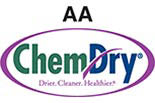 CHEM DRY OF BERGEN, PASSAIC,  NJ & ROCKLAND COUNTY NY logo