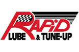 RAPID LUBE logo