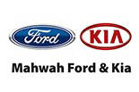 MAHWAH FORD & KIA OIL CHANGE logo