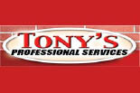 TONY'S PROFESSIONAL SERVICES logo