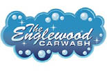 ENGLEWOOD CAR WASH logo