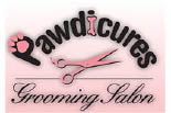 BERGEN VETERINARY HOSPITAL/PAWDICURES logo