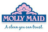 Molly Maids Of Rockland County logo