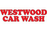 WESTWOOD CAR WASH logo