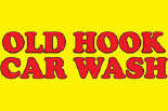 OLD HOOK CAR WASH logo