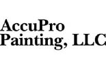 ACCUPRO PAINTING LLC logo