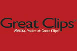 GREAT CLIPS HAIR SALON AIRMONT NY logo