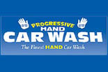Progressive Car Care logo