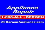 All Bergen Appliances logo