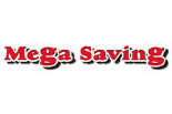 Mega Savings logo