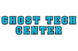 GHOST TECH CENTER COMPUTER & CELL REPAIR logo