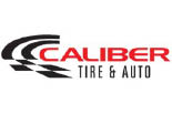 CALIBER TIRE & AUTO SERVICE & REPAIR logo