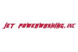 Jet Powerwashing logo