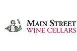 MAIN STREET WINE CELLARS logo