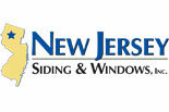 NEW JERSEY SIDING & WINDOWS- Windows & Doors logo
