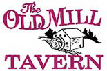 THE OLD MILL TAVERN logo