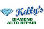 KELLY'S DIAMOND AUTO REPAIR LLC logo