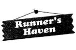 RUNNERS HAVEN logo
