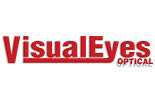 VISUAL EYES logo