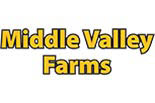 MIDDLE VALLEY FARMS logo