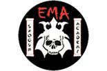 EVOLUTIONARY MARTIAL ARTS logo