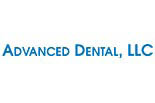 ADVANCED DENTAL, LLC logo