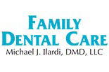 FAMILY DENTAL CARE- MICHAEL J. ILARDI, DMD, LLC logo