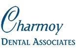CHARMOY DENTAL ASSOCIATES logo