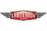 THE CHATTERBOX DRIVE-IN logo