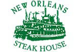 NEW ORLEANS STEAKHOUSE logo
