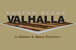 Valhalla Custom Decks logo