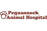 PEQUANNOCK ANIMAL HOSPITAL logo