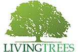 Living Trees logo