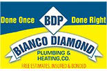 Bianco Diamond Plumbing & Heating logo
