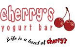 CHERRY'S YOGURT BAR logo