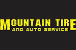 MOUNTAIN TIRE & AUTO SERVICE logo