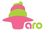 Taro Frozen Yogurt logo